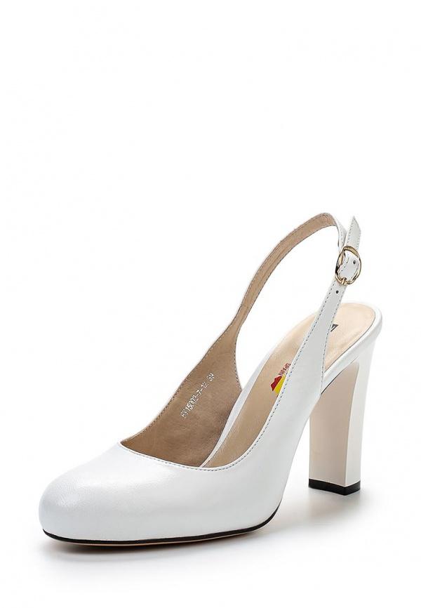 Босоножки Evita EV15002-7-12 белые