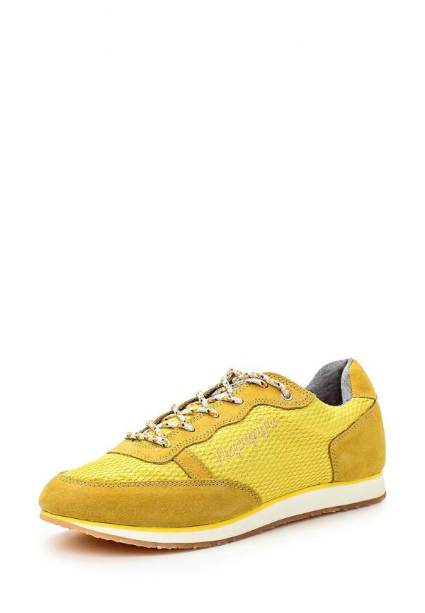 Кроссовки Napapijri 10737606 жёлтые