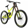 Commencal Supreme DH V3 Comp Origin 650B Marzocchi (2015)