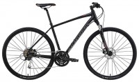 Specialized Crosstrail Sport Disc (2015)