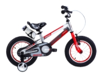 Royal Baby RB18-17 Freestyle Space №1 Alloy Alu 18