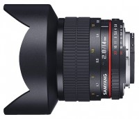 Samyang 14mm f/2.8 ED AS IF UMC Micro Four Thirds