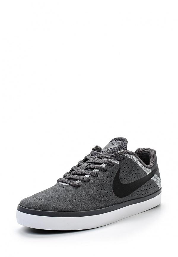 Кеды Nike 677245-003 серые