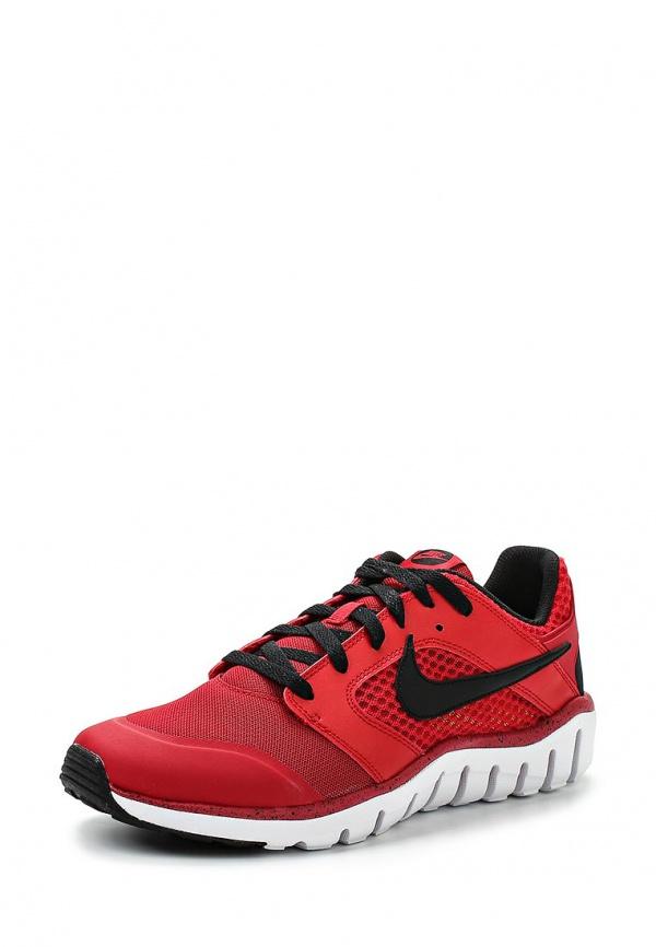 Кроссовки Nike 724716-601 красные