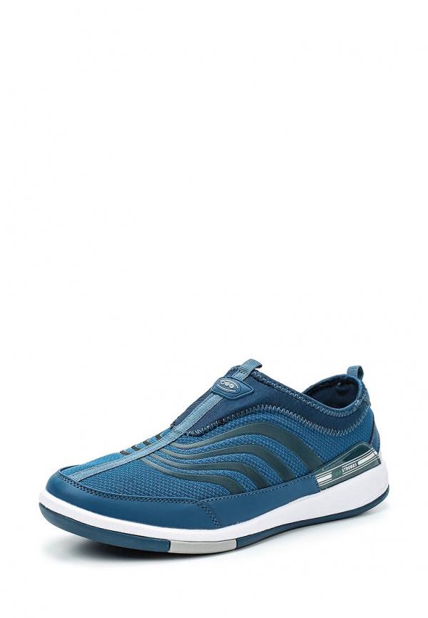 Кроссовки Strobbs C2162-7 синие