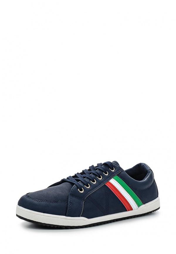 Кроссовки WS Shoes YY665-1 синие