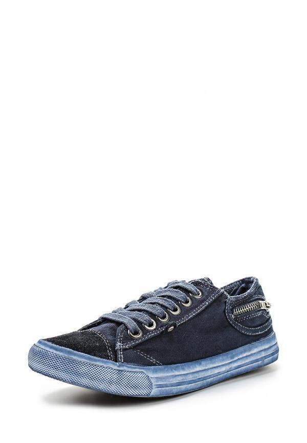 Кеды Blink 601347-AA-78 синие