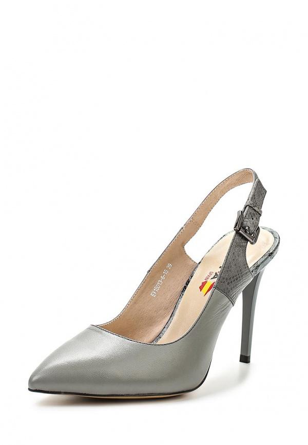 Босоножки Evita EV15013-6-15 серые