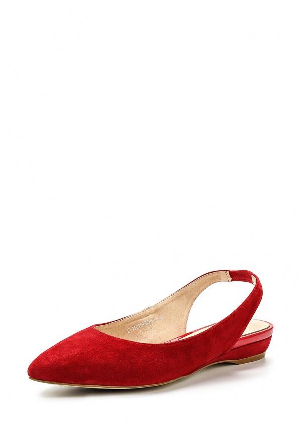 Сандалии Evita EV15025-03-10V красные