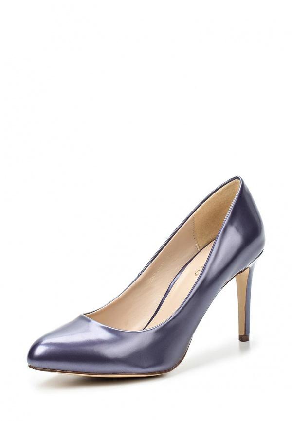 Туфли Inario 15195-01-11 фиолетовые