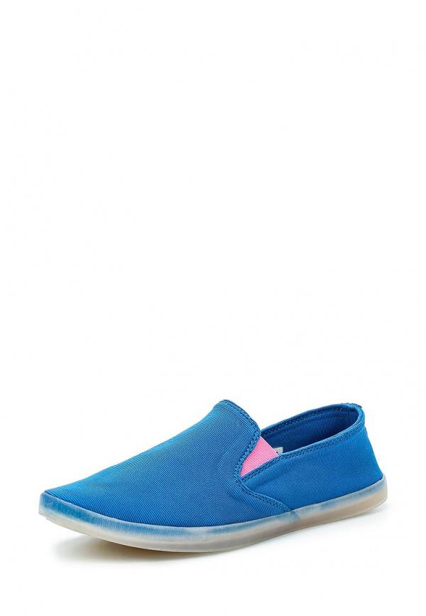 Слипоны TORDIS 615-08-01-16 синие