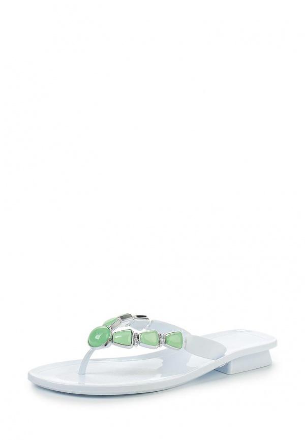 Сланцы Mon Ami 1525898 белые