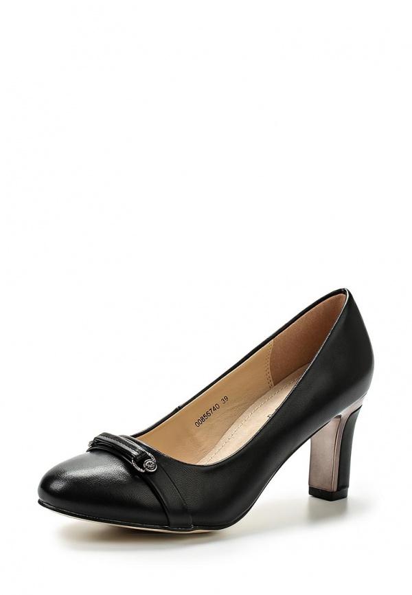 Туфли T.Taccardi for Kari 00856740 чёрные