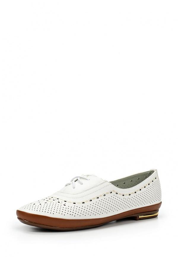 Ботинки T.Taccardi for Kari 00456045 белые