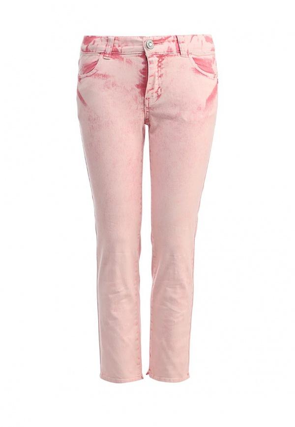 Джинсы Absorba 9F22056 розовые