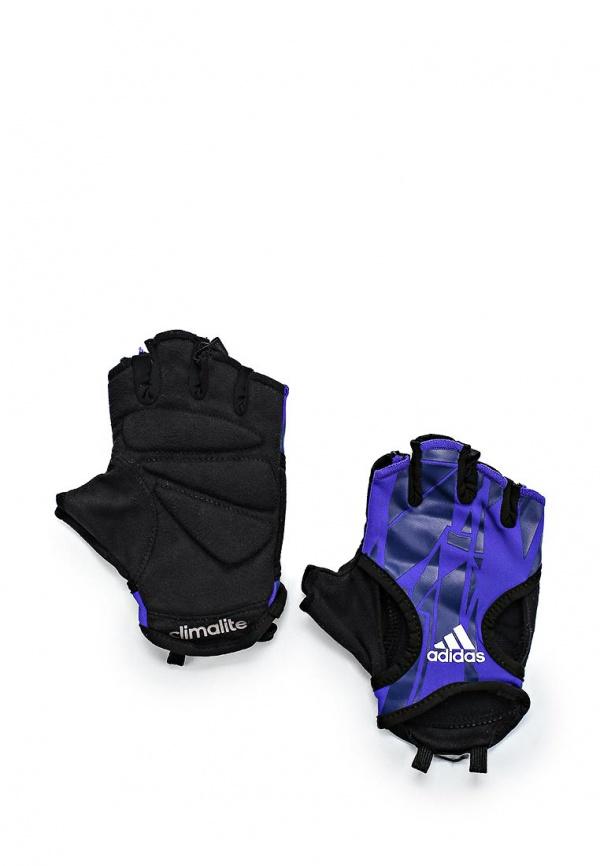 Перчатки для фитнеса adidas Performance S22480 разноцветный