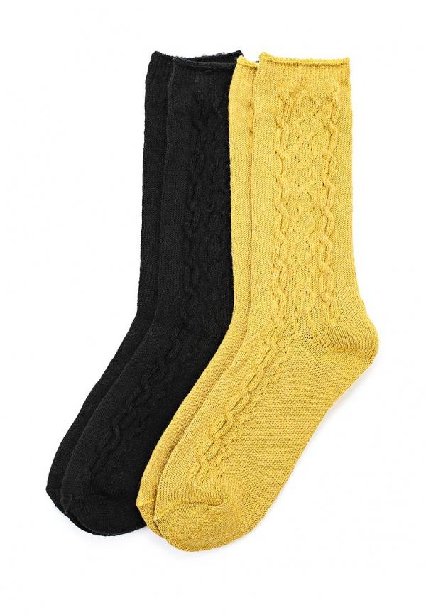 Комплект носков 2 пары Bellfield B SOCK E разноцветный