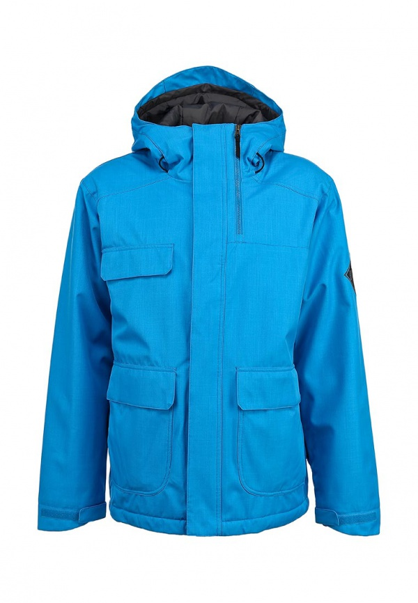Куртка горнолыжная Bonfire L36753900 синие