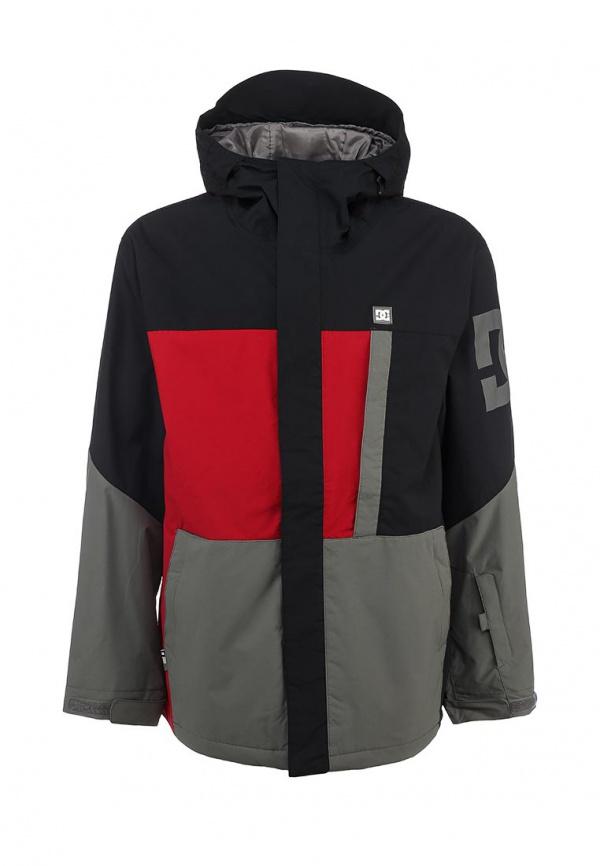 Куртка горнолыжная DC Shoes EDYTJ00010 разноцветный