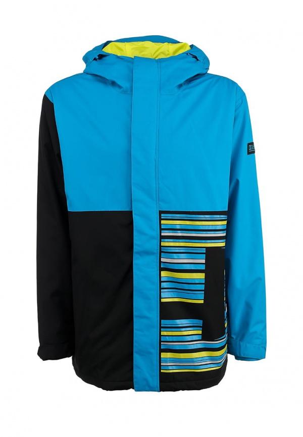 Куртка горнолыжная DC Shoes ADYTJ00022 синие