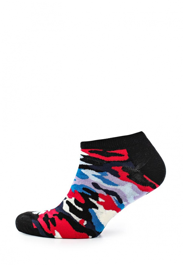 Носки Happy Socks BC05 разноцветный