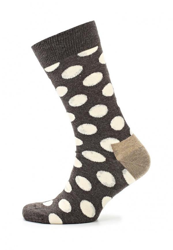 Носки Happy Socks BD01 разноцветный