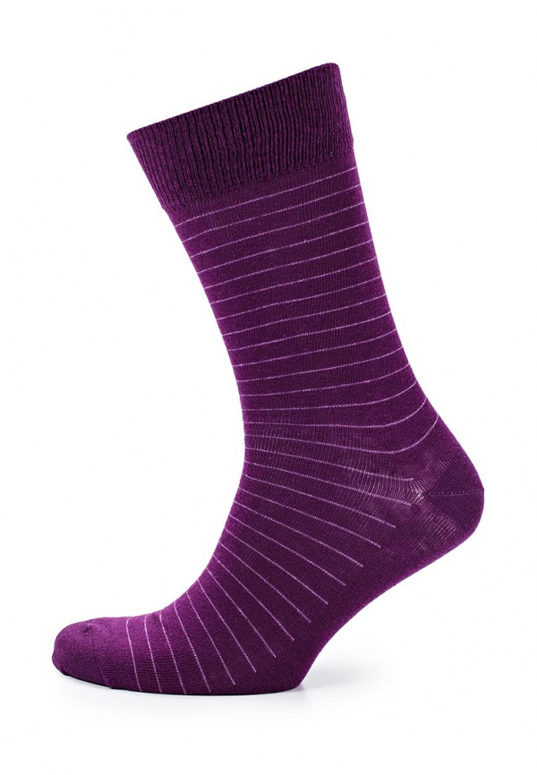 Носки Happy Socks SB01 фиолетовые