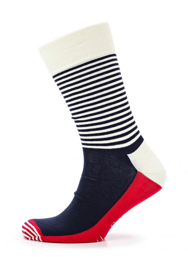 Носки Happy Socks SH01 разноцветный