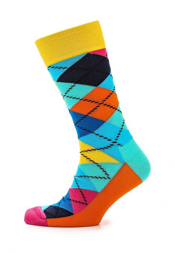 Носки Happy Socks AR01 разноцветный