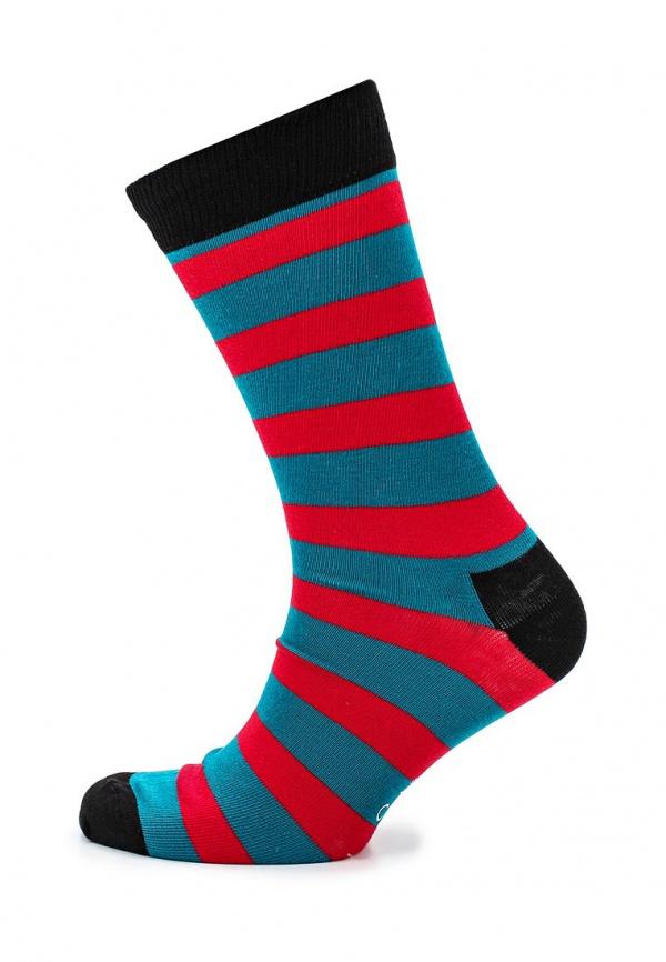 Носки Happy Socks SA01 разноцветный