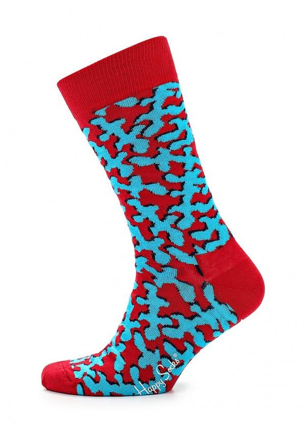 Носки Happy Socks CL01 разноцветный