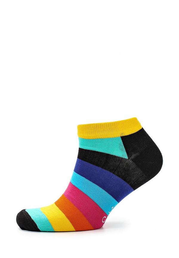 Носки Happy Socks SA05 разноцветный