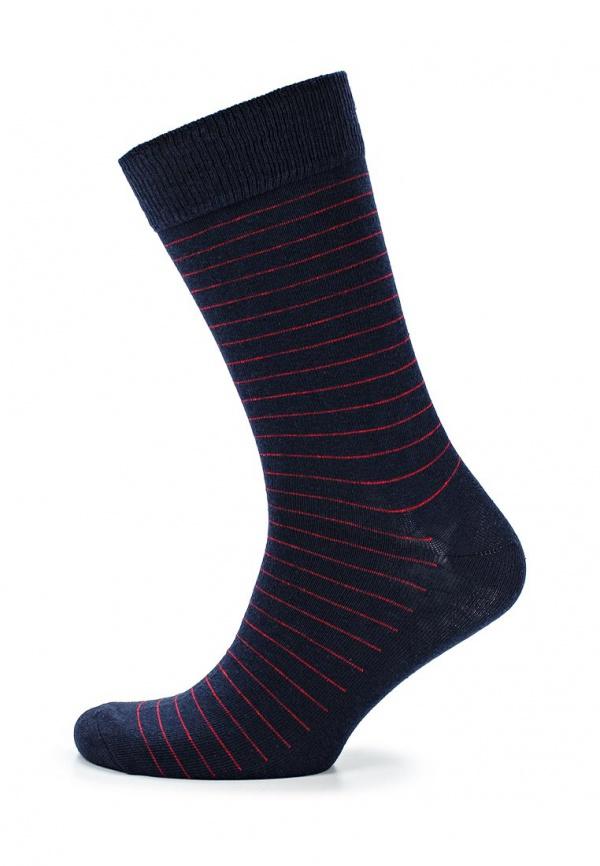 Носки Happy Socks SB01 синие