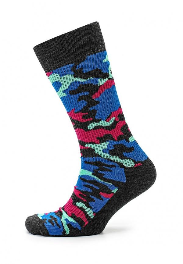 Носки Happy Socks ATBC27 разноцветный