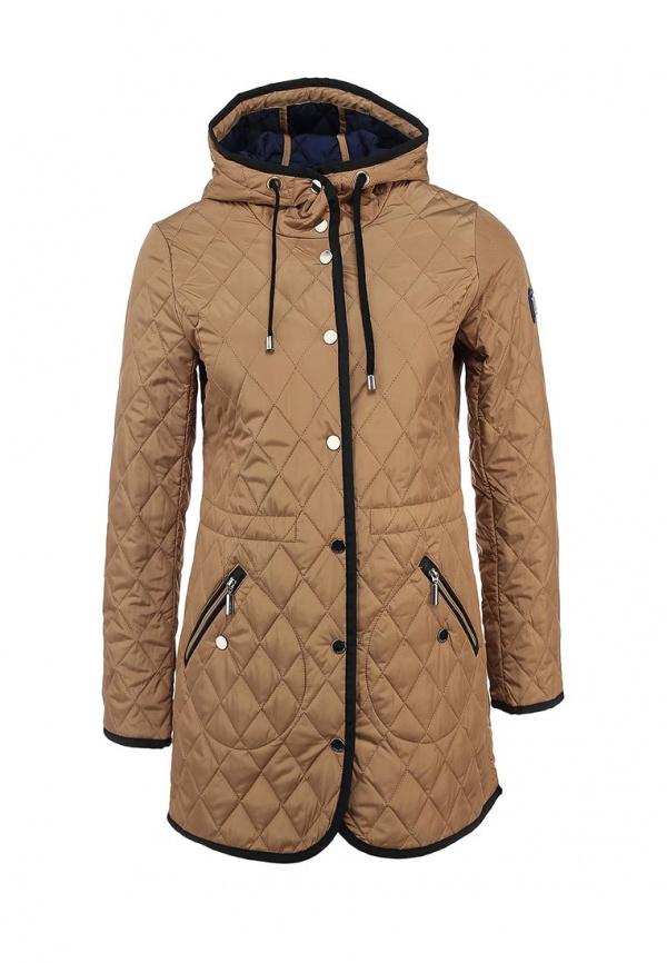 Куртка утепленная Lawine 555121 бежевые