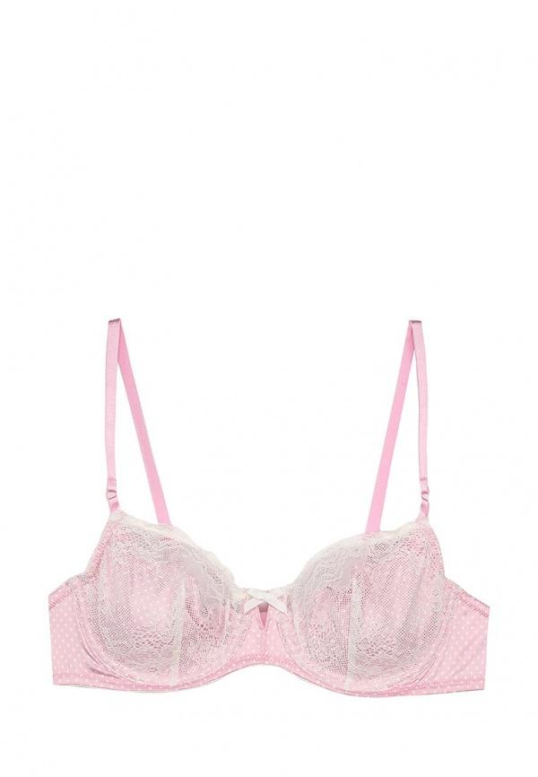 Бюстгальтер Marie Meili MMS15E0678 розовые