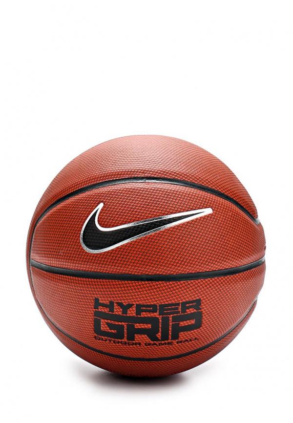 Мяч баскетбольный Nike BB0523-801 оранжевые