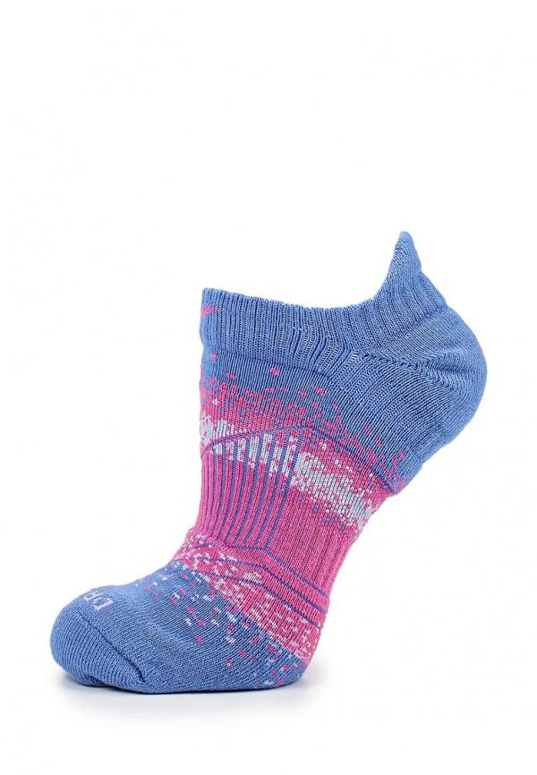 Комплект носков Nike SX4877-973 разноцветный