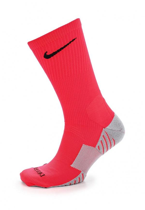 Носки Nike SX4854-612 оранжевые