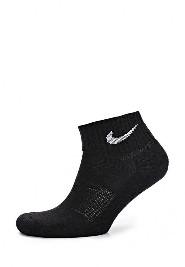 Комплект носков 3 шт. Nike SX4703-001 чёрные