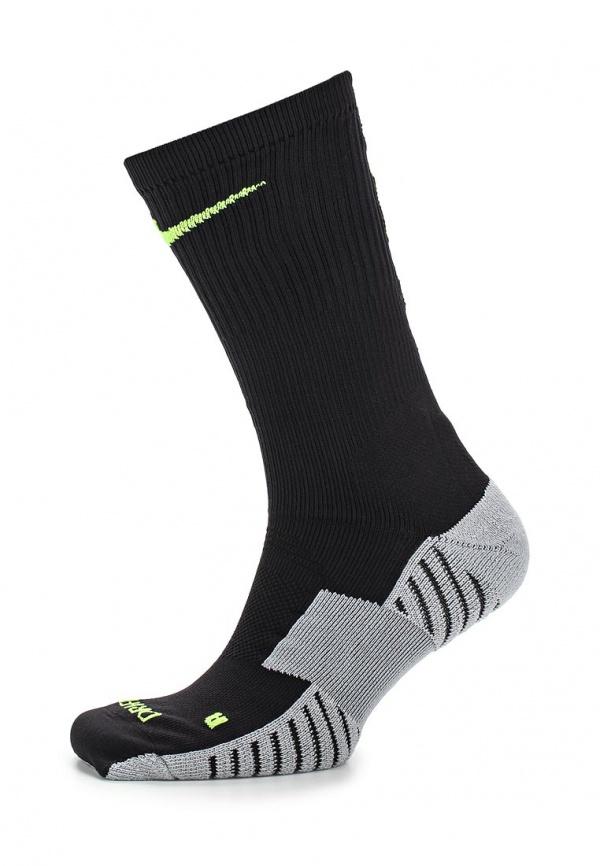 Носки Nike SX4854-070 чёрные