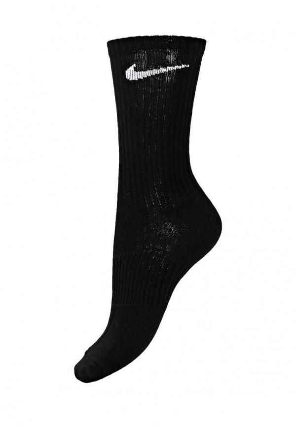 Носки Nike SX4704-001 чёрные