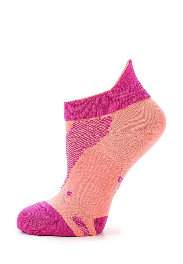 Носки Nike SX4952-606 розовые