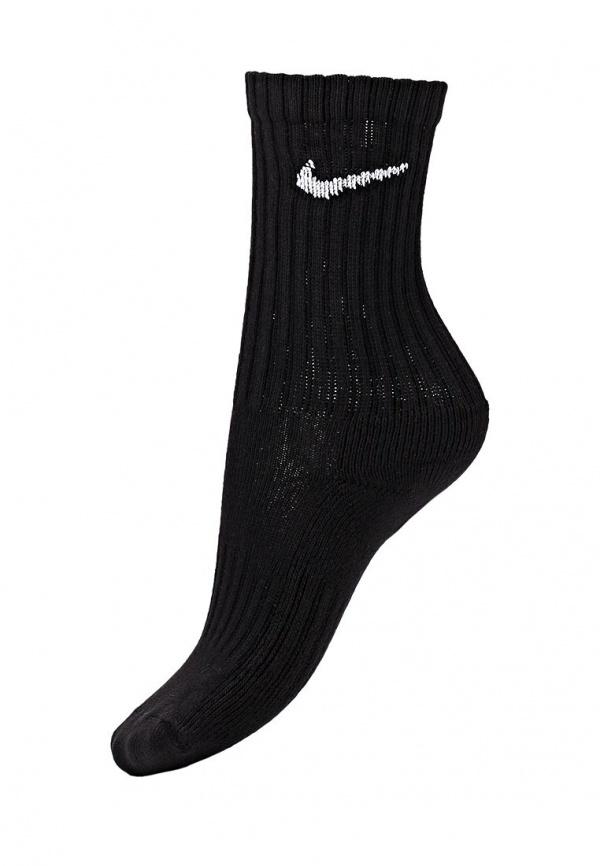 Комплект носков 3 шт. Nike SX4465-905 разноцветный