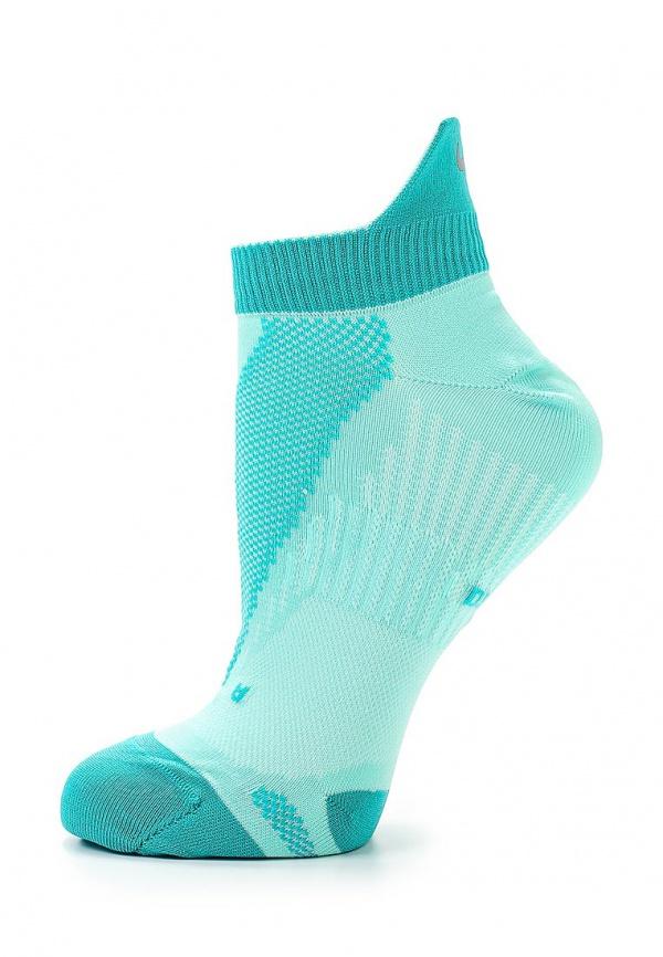 Носки Nike SX4952-344 бирюзовые