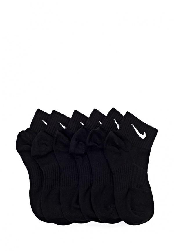 Носки Nike SX4706-001 чёрные