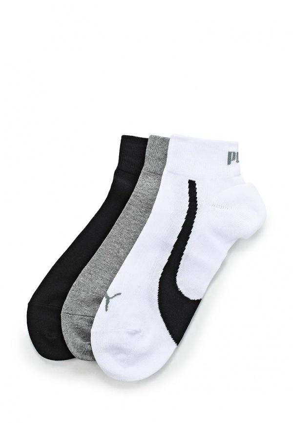 Комплект носков 3 пары. Puma 88641301 разноцветный