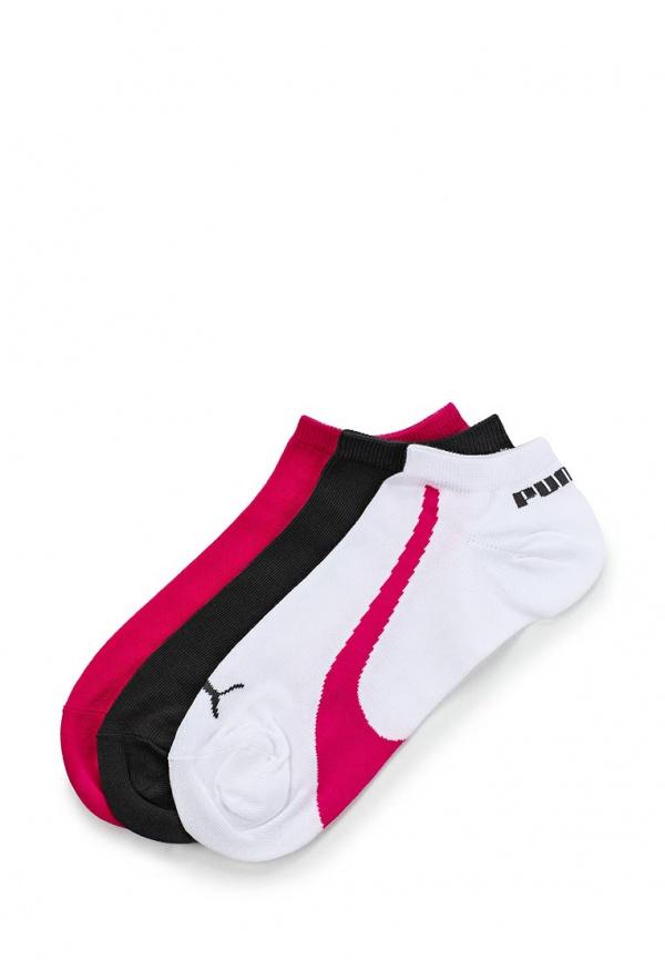Комплект носков 3 пары. Puma 88641202 разноцветный