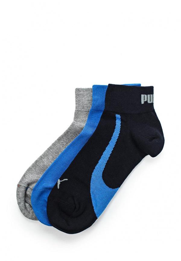 Комплект носков 3 пары. Puma 88641303 разноцветный