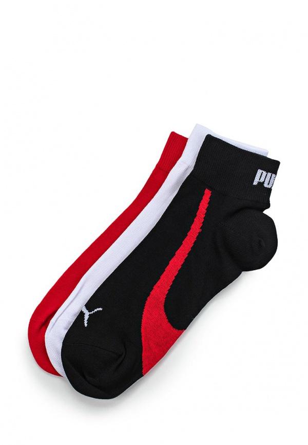 Комплект носков 3 пары. Puma 88641304 разноцветный